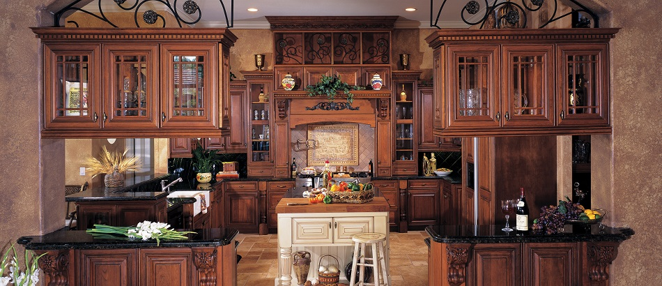 Tuscan Style Kitchen Gallery Of Gorgeous Kitchen Islands With